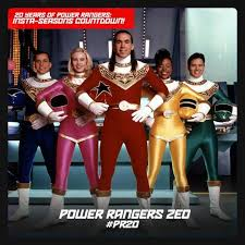 42 power rangers images mighty morphin power