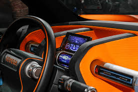 jeep chief concept interior toyota ft 4x concept is an adventure box on wheels automobile