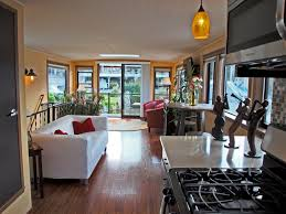 Houseboat Floor Plans by 11 Best Houseboat Floating Home Interior Design Images On