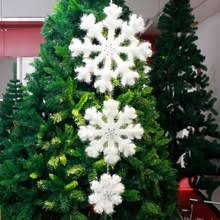get cheap large snowflake ornaments aliexpress