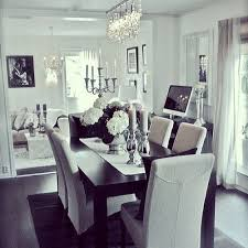 Wooden Dining Table With Chairs Best 25 Beige Dining Room Ideas On Pinterest Beige Kitchen