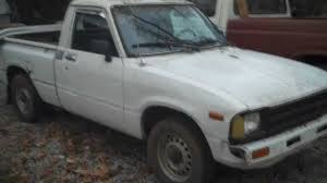 1982 toyota truck for sale 1982 toyota restoration