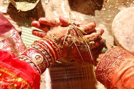 wedding wishes hindu this big indian transgender wedding is all about true
