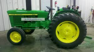 john deere 1020 more popular in tug of war games than on the field