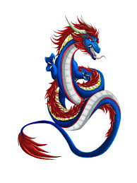 chinese dragon images
