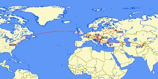 moscow map world map jason around the world