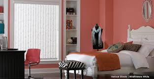 Room Darkening Vertical Blinds 3 Day Blinds Vertical Blinds Stylish U0026 Functional
