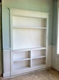 Shelves Between Studs by Built In The Wall Shelving Reclaiming Hidden Storage Space