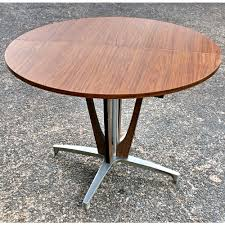 chromcraft table and chairs welcome to metro retro minimalist chromcraft dining room furniture