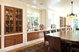Dining Room Built Ins White Dining Room Cabinet Vision For Dining Room Built Ins