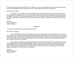 reference letter for student teacher recommendation letter a