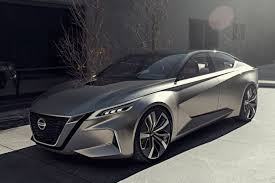 nissan altima price in india nissan gives us an edgy sedan in the vmotion 2 0 concept at