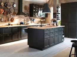 plan de cuisine avec ilot idee plan cuisine avec de cuisine ouverte de l id e l am nagement