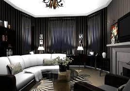 Modern Gothic Home Decor Gothic Interior Design Ideas Home Design Ideas