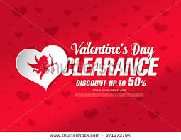 valentines banner s day banners free vector stock graphics