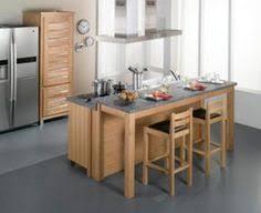 billot central de cuisine luc perron fabrication meubles cuisine fabrication cuisine sur