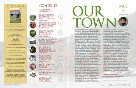 microsoft publisher magazine template powerpoint newsletter