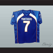 Friday Night Lights Matt Saracen Friday Night Lights Matt Saracen 7 Dillon Panthers Football Jersey