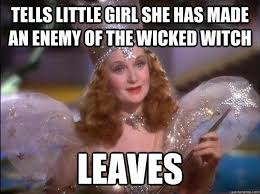 Witch Meme - the wicked witch of the west home facebook