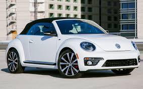 2013 volkswagen beetle gsr and r line convertible first look