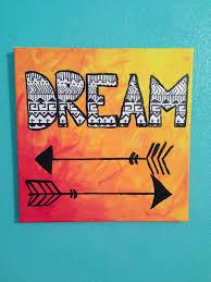 Pinterest Canvas Ideas by