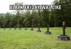 Black Friday Shopping Meme - black friday shopping meme picture webfail fail pictures and