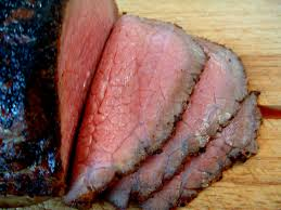 a feast for the eyes slow roasted beef cook u0027s illustrated