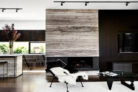 minimal home modern minimal home with inviting ambiance in australia decor