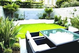 Small Terraced House Front Garden Ideas House Backyard Designs Backyard House Designs Terraced House Yard