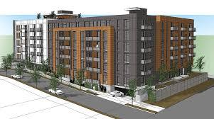 Simple High Rise Apartment Design Exterior Pin And More On To - Apartment exterior design