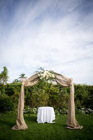 wedding arches using tulle wedding decor top wedding arch decorations fabric for your