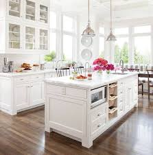 Wood Floor Kitchen by Wood Floor In Kitchen Type And Model As Consideration Flooring