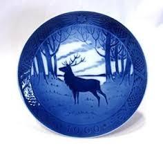 christmas plate royal copenhagen christmas plate ebay