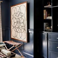 best wall color for navy cabinets 9 designer approved navy blue paint colors to try
