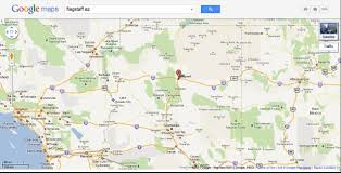 Arizona Google Maps by Acc Has An Ocean Front Property In Arizona