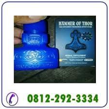 jual hammer of thor asli di pekanbaru 08122923334 antar gratis