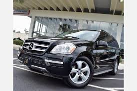 used mercedes gl class used mercedes gl class for sale in ta fl edmunds