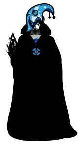 moon mask blue moon mask by youmask on deviantart