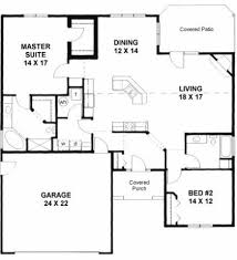 Accessible House Plans Ansley Ii Accessible Bungalow Floor Plan Tightlines Designs