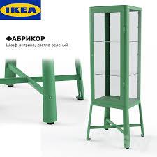 ikea fabrikor 3d models wardrobe display cabinets ikea fabrikor