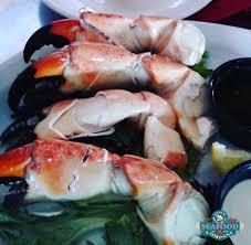 Destin U0027s Best Seafood Restaurants And Markets Florida Travel Conch Republic Seafood
