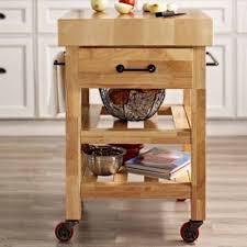 jcpenney kitchen furniture butcher block kitchen cart jcpenney