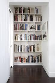 Interesting Bookshelves by Best Interesting Floor To Ceiling Bookshelf Plans M 1336