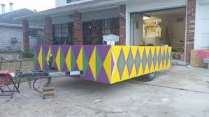 mardi gras floats for sale 9 best float ideas images on christmas parade floats