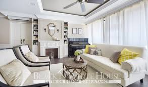 Interior Design Singapore Interior Design Consultancy Singapore - French modern interior design