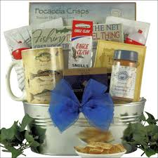 fathers day gift basket fishing s day gift basket