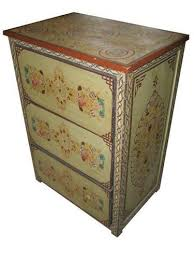 hand painted furniture moroccan furniture los angeles page 2