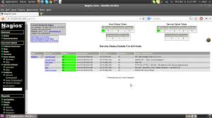 how to use nagios to monitor your server and services
