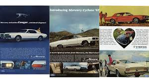 ford mustang ads magazine car ads from november 1966