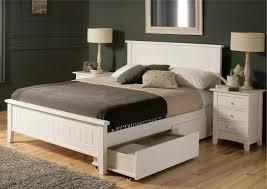 Bedroom Furniture End Of Bed Vintage Drexel Heritage Bedroom Furniture Gold Finished Solid Wood